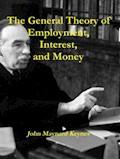 The General Theory of Employment, Interest, and Money - John Maynard Keynes - ebook
