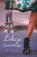 Lekcje francuskiego - Hilary Reyl - ebook