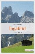 Jagablut - Ines Eberl - E-Book
