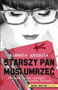 Starszy pan musi umrzeć - Alessia Gazzola - ebook