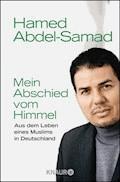 Mein Abschied vom Himmel - Hamed Abdel-Samad - E-Book