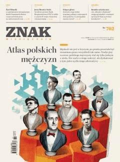 Miesięcznik Znak. Listopad 2013 - Opracowanie zbiorowe - ebook