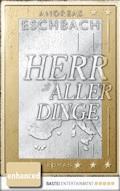 Herr aller Dinge - Andreas Eschbach - E-Book + Hörbüch