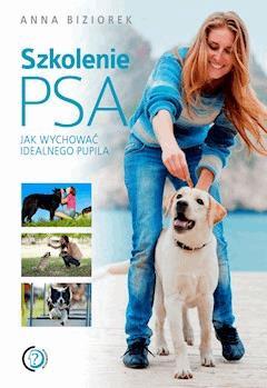 Szkolenie psa. Jak wychować idealnego pupila - Anna Biziorek - ebook