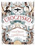 Uroczysko - Colin Meloy - ebook
