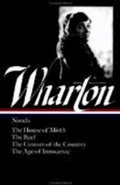 The Custom of the Country - Edith Wharton - ebook
