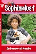 Sophienlust 104 – Familienroman - Patricia Vandenberg - E-Book