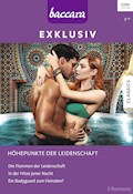 Baccara Exklusiv Band 176 - Maureen Child - E-Book