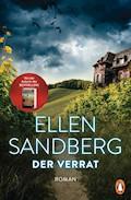 Der Verrat - Ellen Sandberg - E-Book