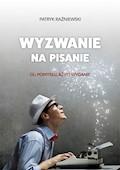 Wyzwanie na pisanie - Patryk Raźniewski - ebook