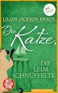 Die Katze, die Leim schnüffelte - Band 8 - Lilian Jackson Braun - E-Book