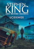 Uciekinier - Stephen King - ebook