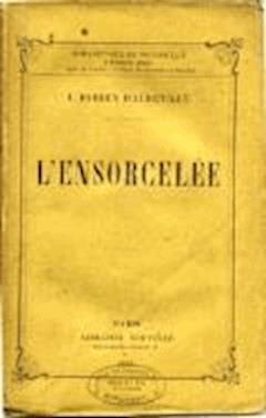 L'Ensorcelée - Jules Amédée Barbey d'Aurevilly - ebook