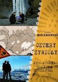 Cztery Żywioły, czyli autostopem dookoła Islandii - Joanna Maślankowska - ebook