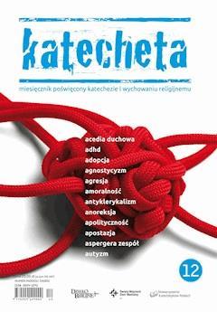 Katecheta nr 12/2015 - ebook