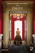 Wiktoria - Daisy Goodwin - ebook