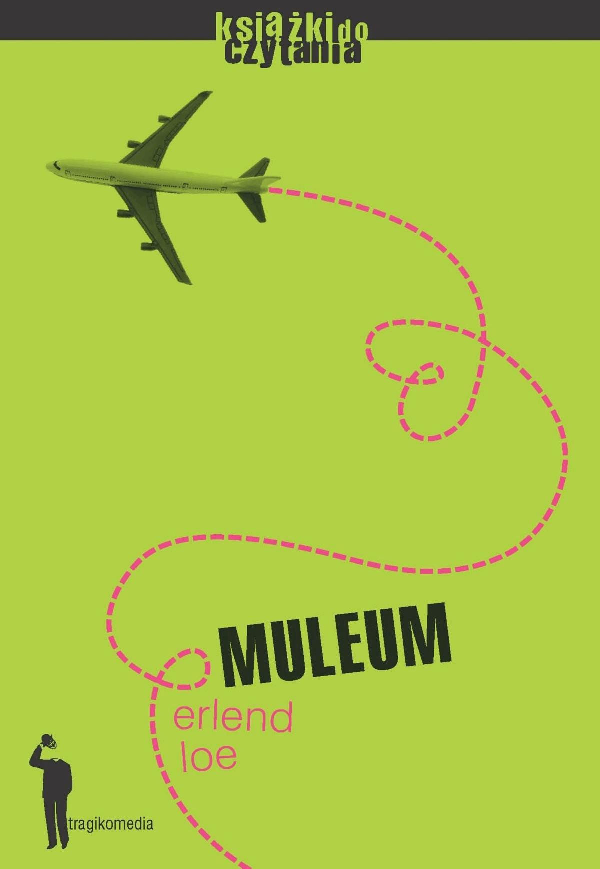 Muleum - Tylko w Legimi możesz przeczytać ten tytuł przez 7 dni za darmo. - Loe Erlend