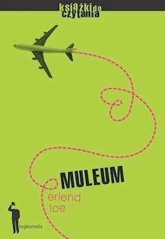 Muleum - Loe Erlend - ebook