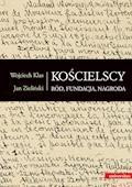 Kościelscy - Wojciech Klas, Jan Zieliński - ebook