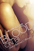 Blood on Blood - Melanie Holzner - E-Book