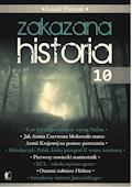Zakazana historia 10 - Leszek Pietrzak - ebook