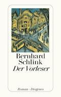Der Vorleser - Bernhard Schlink - E-Book + Hörbüch
