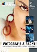 Fotografie & Recht - Jens Brüggemann - E-Book