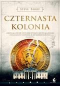 Czternasta kolonia - Steve Berry - ebook + audiobook