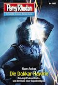 Perry Rhodan 2997: Die Dakkar-Havarie - Uwe Anton - E-Book