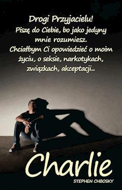 Charlie - Stephen Chbosky - ebook