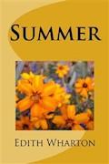 Summer - Edith Wharton - ebook