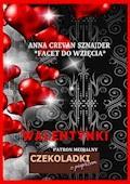 Walentynki - Anna Sznajder - ebook