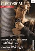 Entführt von einem Wikinger - Michelle Willingham - E-Book