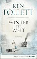 Winter der Welt - Ken Follett - E-Book