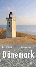 Lesereise Dänemark - Barbara Denscher - E-Book
