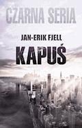 Kapuś - Jan-Erik Fjell - ebook