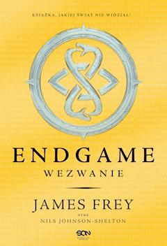Endgame. Wezwanie - James Frey - ebook