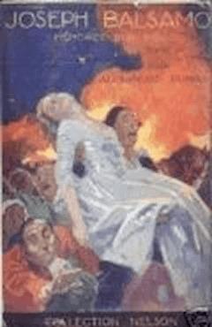 Joseph Balsamo - Tome III (Les Mémoires d'un médecin) - Alexandre Dumas - ebook