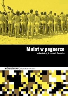 Mulat w pegeerze - Krzysztof Tomasik - ebook