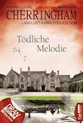 Cherringham - Tödliche Melodie - Neil Richards - E-Book