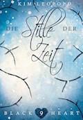Black Heart - Band 9: Die Stille der Zeit - Kim Leopold - E-Book