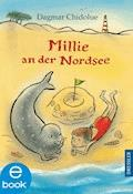 Millie an der Nordsee - Dagmar Chidolue - E-Book