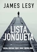 Lista Jonqueta - James Lesy - ebook
