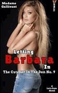 Letting Barbara In - Madame Gallivant - E-Book