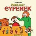 Mama uczy cyferek  - Lech Tkaczyk - ebook