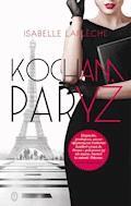 Kocham Paryż - Isabelle Lafléche - ebook