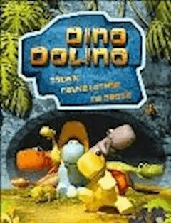 Dinodolino. Vol.1 - O-press - ebook
