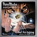 Perry Rhodan Silber Edition 142: Der Psi-Schlag -  H. G. Ewers - Hörbüch
