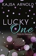 Lucky One - Kajsa Arnold - E-Book
