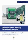 Odwołania od kar Inspekcji Transportu Drogowego - Ewa Matejczyk, Agata Sawicka, Michał Petranik - ebook